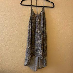 Daytrip Boho Printed Dress
